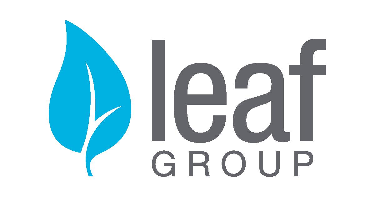 careers leaf group